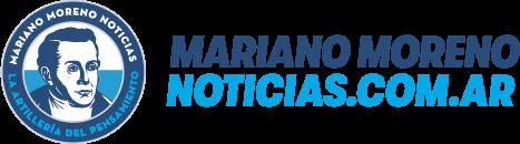 Mariano Moreno Noticias